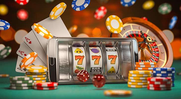 3 совета, как не потерять деньги в онлайн-казино » Infotolium
